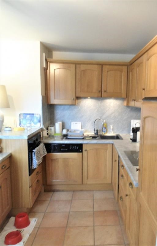 Verkoop  appartement Deauville 302100€ - Foto 4