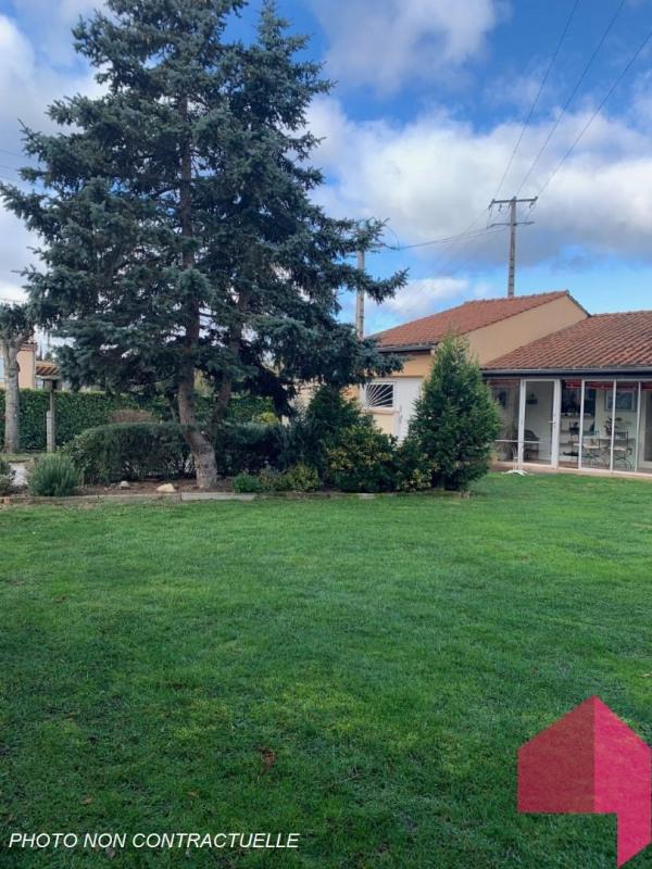 Vente maison / villa Revel 249000€ - Photo 7