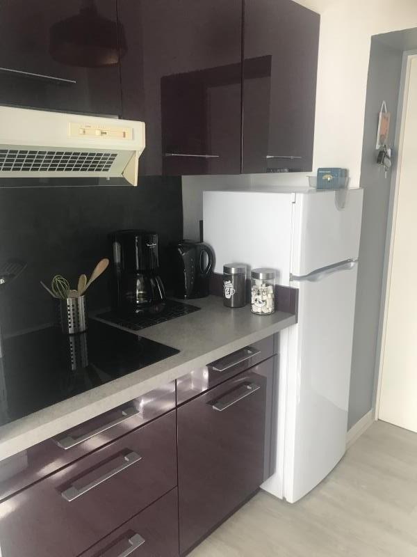 Sale apartment Port vendres 124000€ - Picture 4