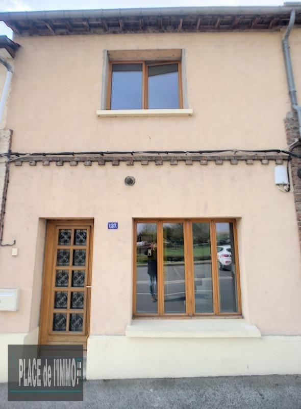 Sale building L etoile 1011000€ - Picture 5