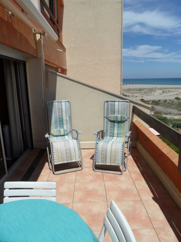 Location vacances appartement Port leucate 261,11€ - Photo 3