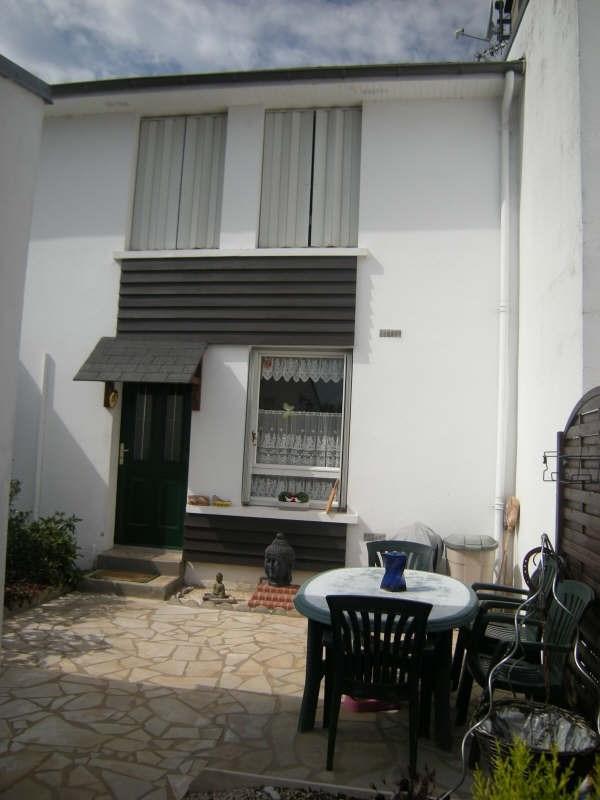 Location maison / villa Chatellerault 560€ CC - Photo 1