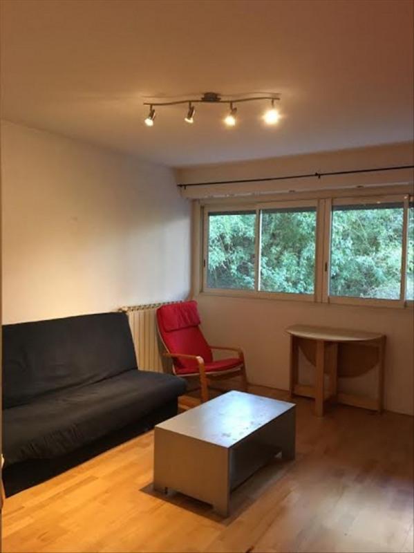 Location appartement Aix en provence 686€ CC - Photo 1