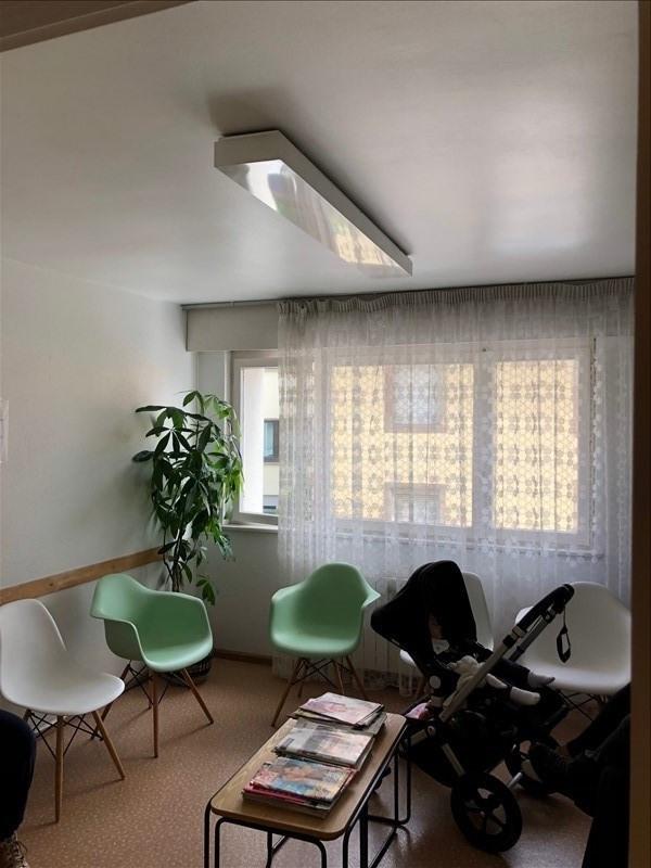 Rental empty room/storage Strasbourg 800€ HT/HC - Picture 4