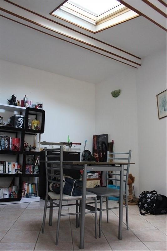 Vente maison / villa Nanteuil les meaux 218000€ - Photo 2