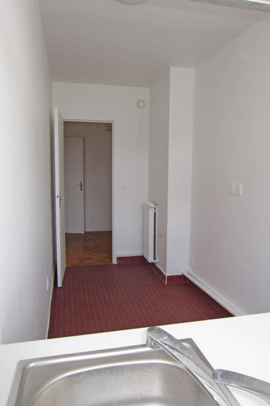 Location appartement Paris 10ème 990€ CC - Photo 7