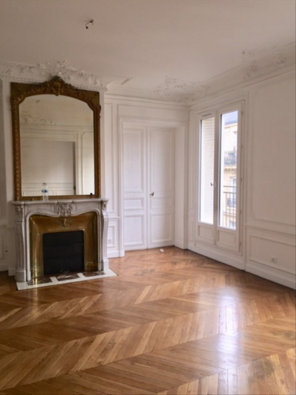 Rental apartment Paris 9ème 3 800€ CC - Picture 3