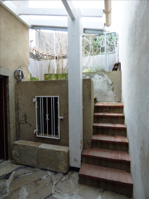 Location maison / villa Mazamet 510€ CC - Photo 6