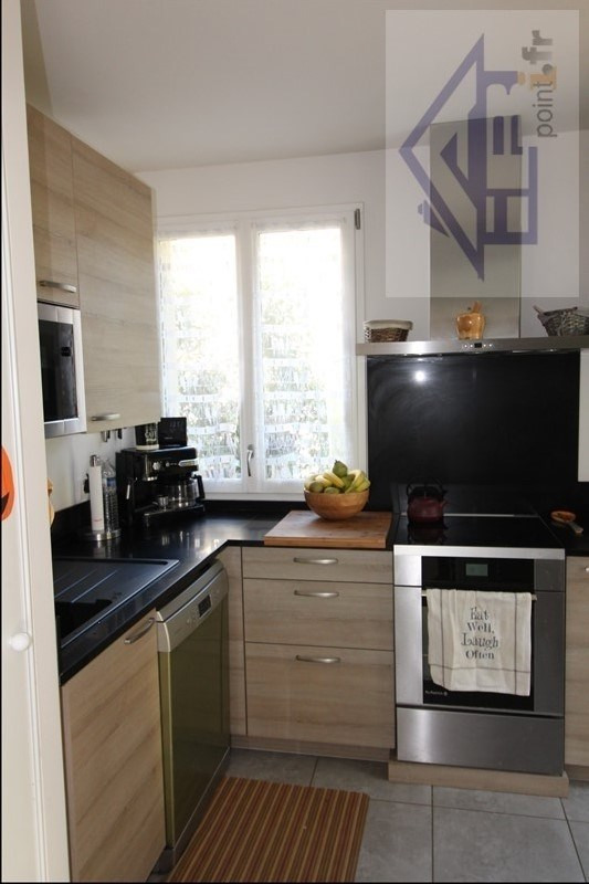 Sale apartment Mareil marly 580820€ - Picture 7
