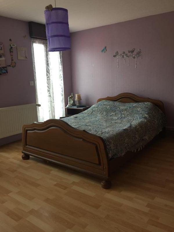 Sale house / villa Oignies 137000€ - Picture 6