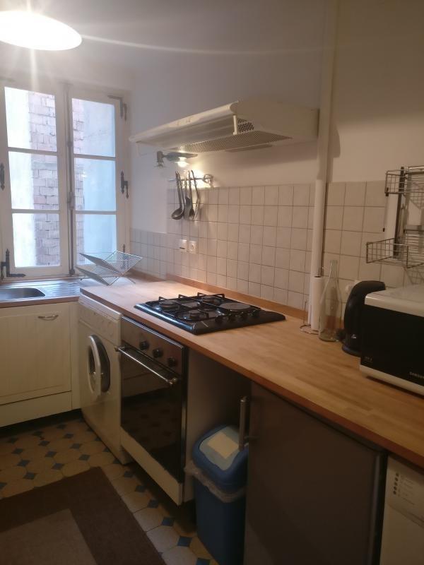 Alquiler  apartamento Strasbourg 1150€ CC - Fotografía 6