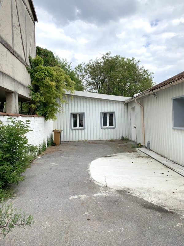 Alquiler  local Montreuil 1350€ HC - Fotografía 17