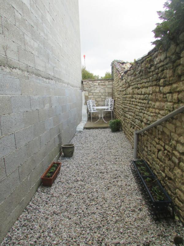 Vente maison / villa Beauvais sur matha 60500€ - Photo 10