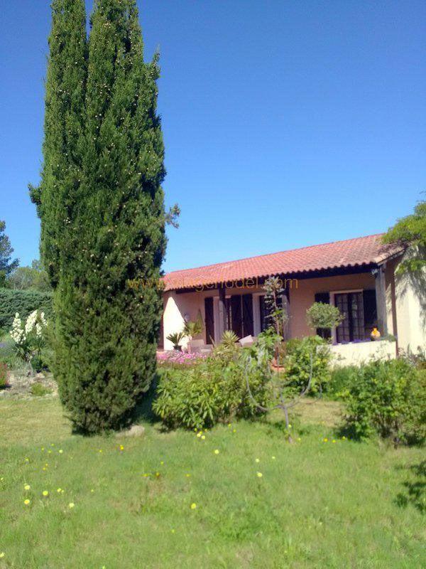 Lijfrente  huis Tourouzelle 57500€ - Foto 2