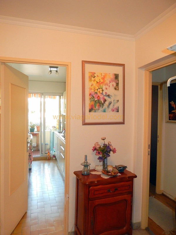 Viager appartement Menton 90 000€ - Photo 7