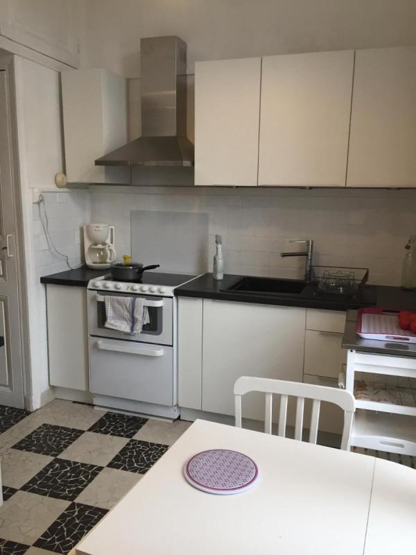 Rental apartment Vichy 550€ CC - Picture 2