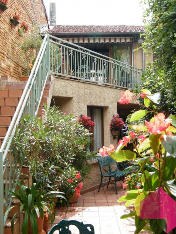 Sale house / villa L'union 390000€ - Picture 6