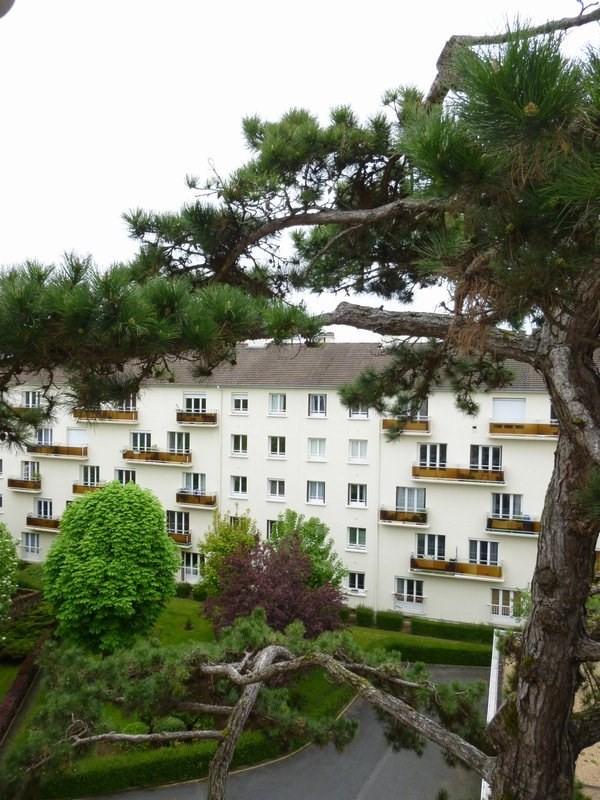 Rental apartment Caen 520€ CC - Picture 8