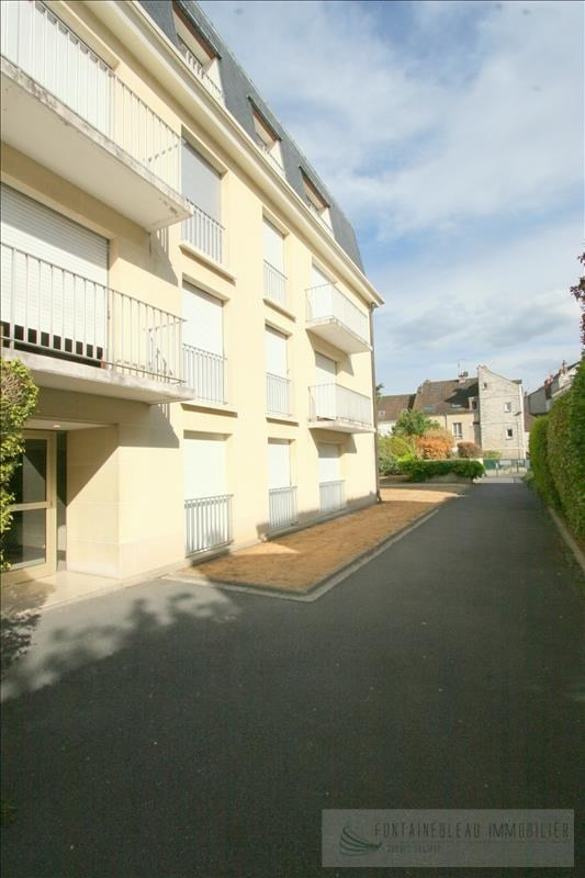 Vente appartement Fontainebleau 246 000€ - Photo 6