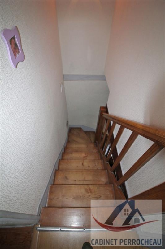 Sale house / villa Montoire sur le loir 93000€ - Picture 11
