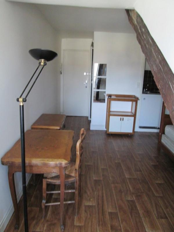 Location appartement Versailles 575€ CC - Photo 2