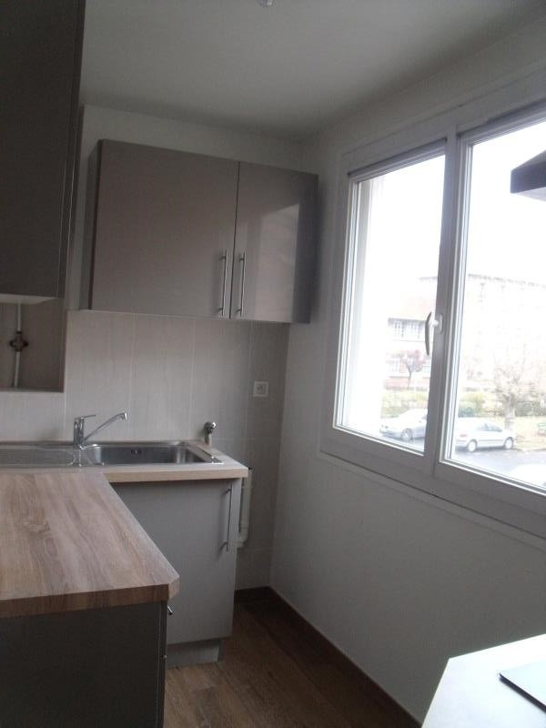 Vente appartement Viry-chatillon 149 000€ - Photo 3