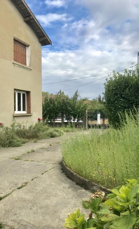 Vente appartement Venissieux 160 000€ - Photo 12