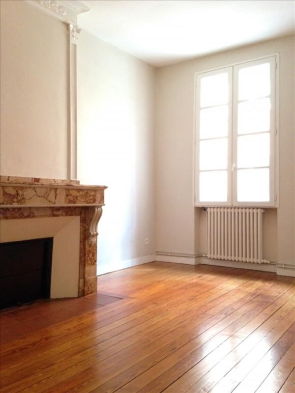 Alquiler  apartamento Toulouse 870€ CC - Fotografía 5