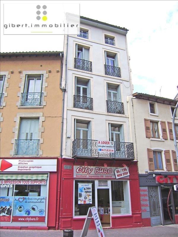 Vente immeuble Le puy en velay 195000€ - Photo 4
