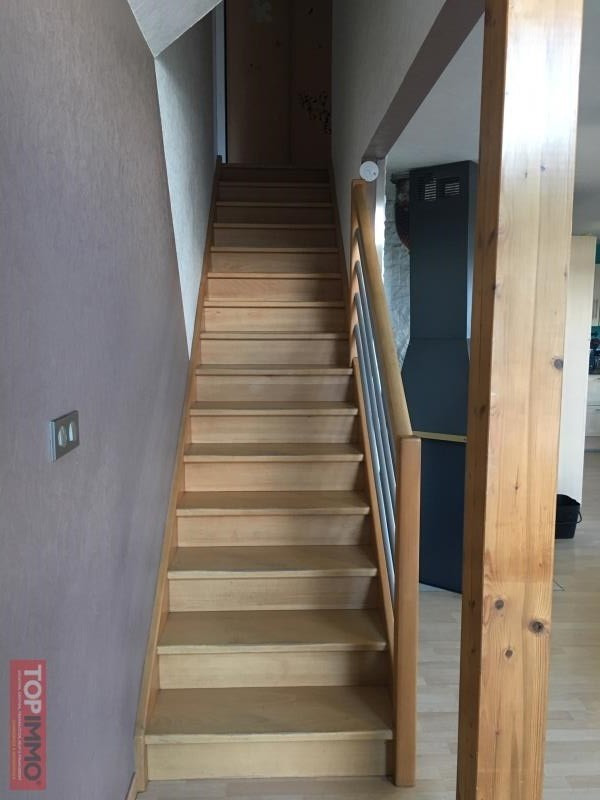 Rental house / villa Ribeauville 930€ CC - Picture 4