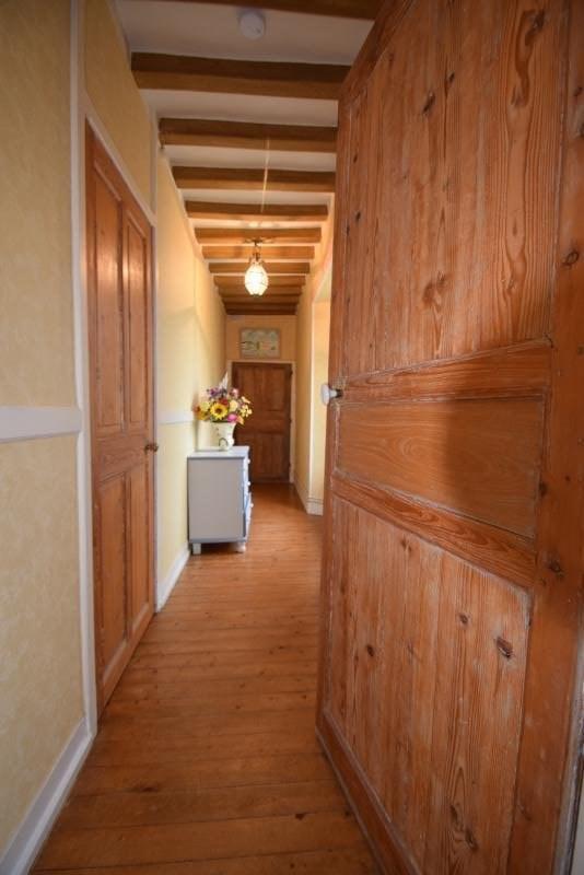 Sale house / villa Villers bocage 318000€ - Picture 8