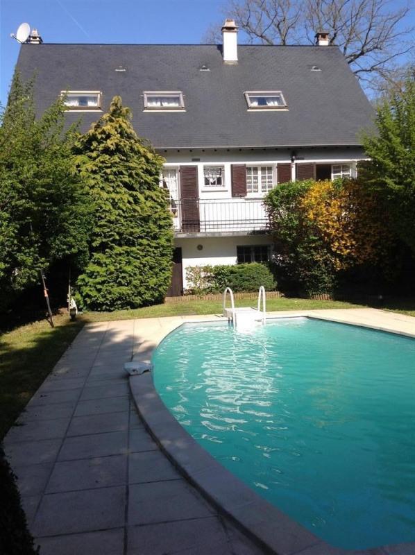 Vendita casa Morsang sur orge 530250€ - Fotografia 5