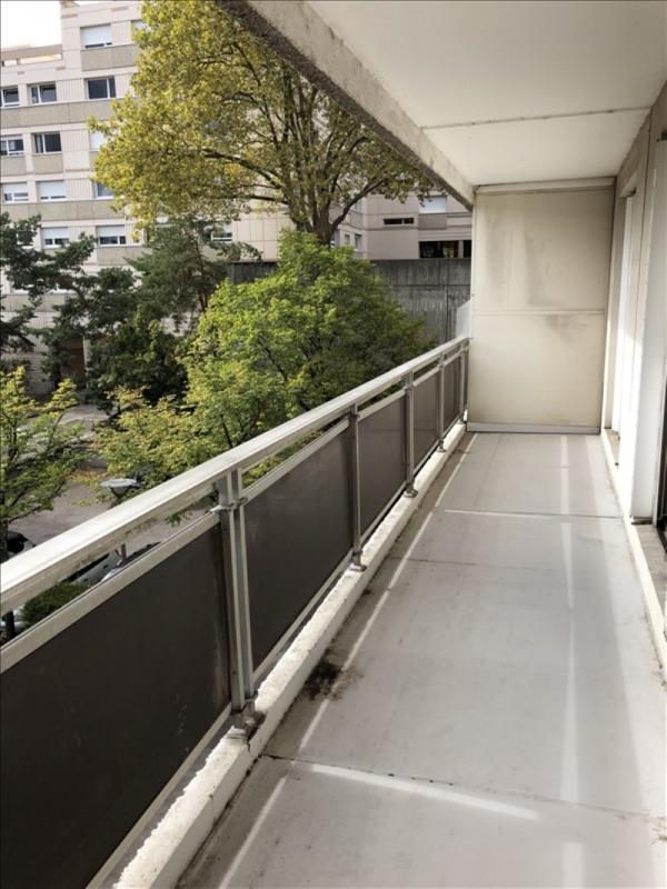 Rental apartment Caluire et cuire 699€ CC - Picture 2
