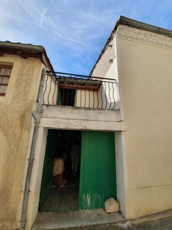 Sale house / villa Mauvezin 55000€ - Picture 1
