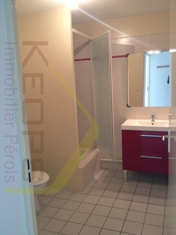 Vente appartement Montpellier 113000€ - Photo 5