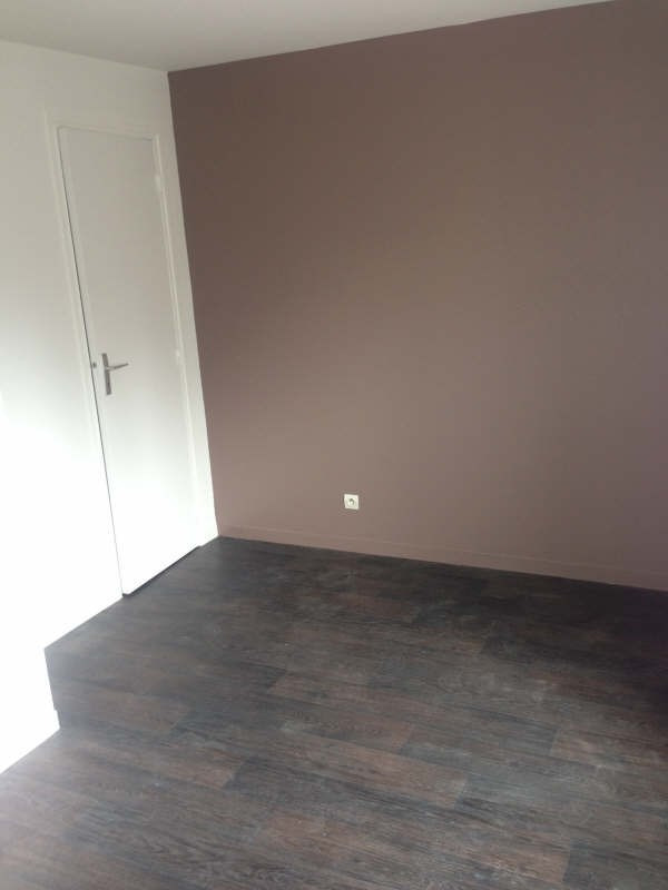 Rental apartment Poitiers 565€ CC - Picture 4