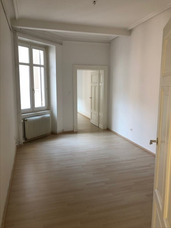 Rental apartment Strasbourg 990€ CC - Picture 8