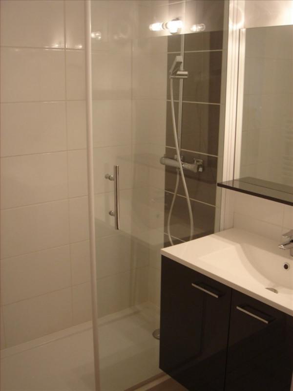 Sale apartment Allevard 60000€ - Picture 3