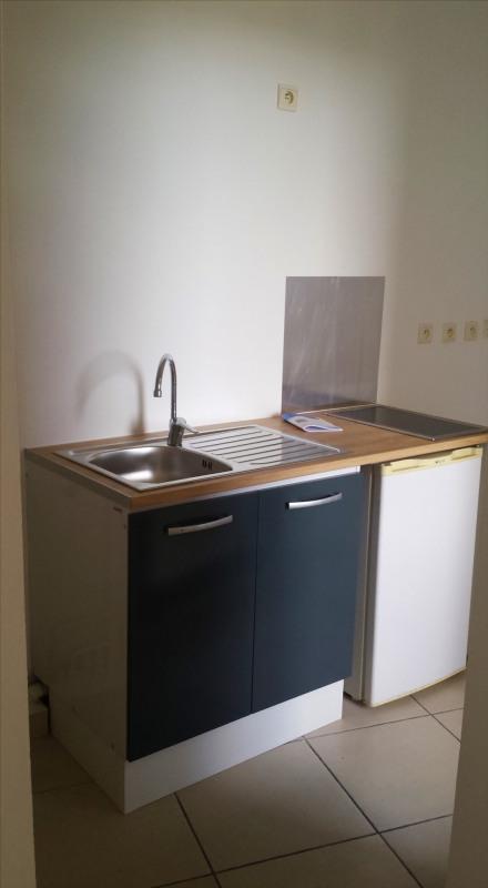 Alquiler  apartamento Sainte clotilde 420€ CC - Fotografía 3