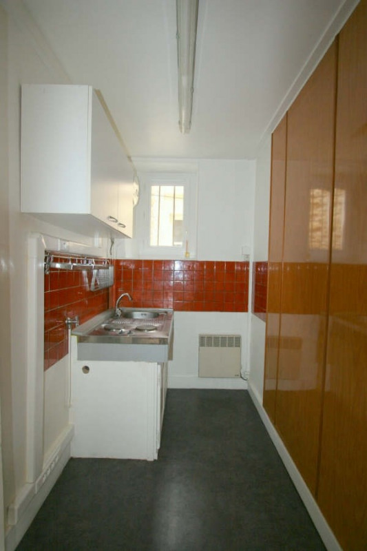 Investment property apartment Fontainebleau 117 000€ - Picture 5