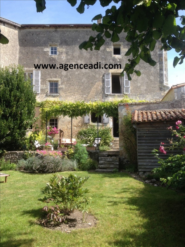 Vente maison / villa La mothe st heray 166 400€ - Photo 1