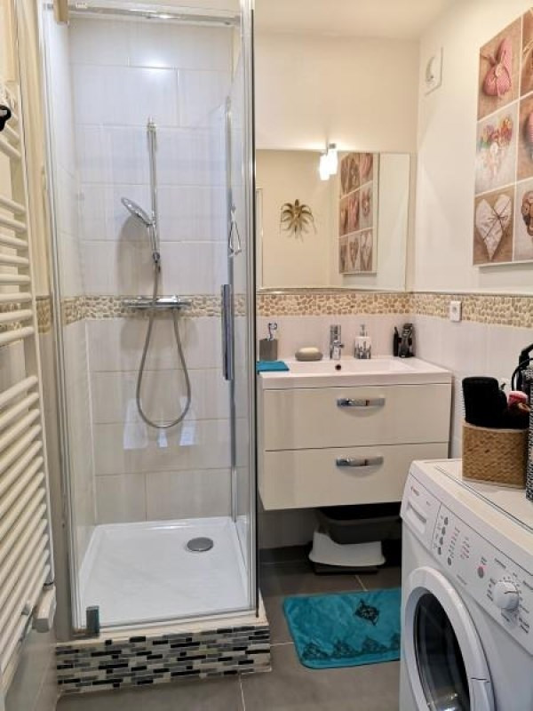 Vente appartement St ouen l aumone 199000€ - Photo 6