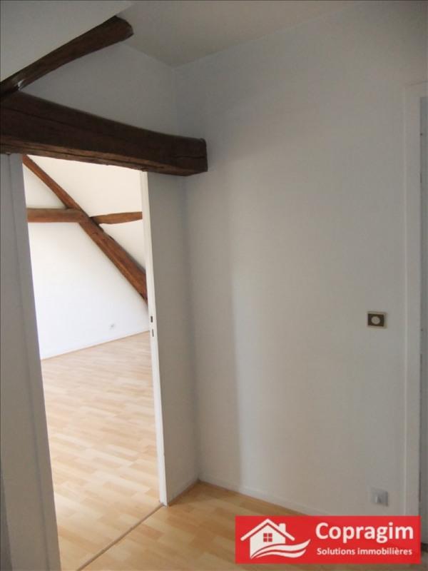 Investment property apartment Montereau fault yonne 83500€ - Picture 1