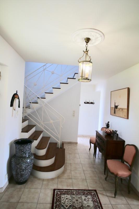 Vente maison / villa La bonneville sur iton 380000€ - Photo 4