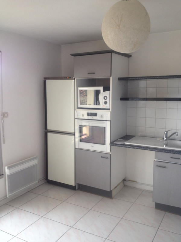 Sale apartment Toulouse 405 120€ - Picture 4