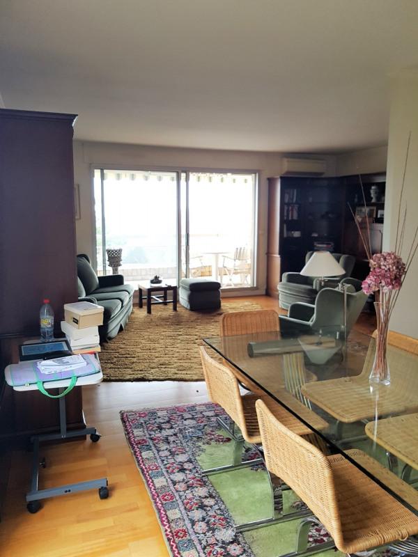 Vente appartement Montmorency 329000€ - Photo 2