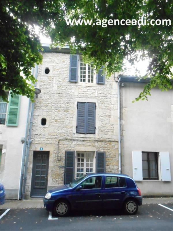 Location maison / villa Melle 480€ CC - Photo 1