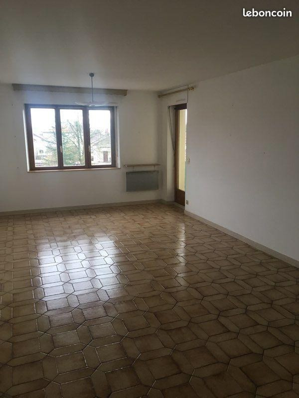 Vente appartement Montigny les metz 161 000€ - Photo 2