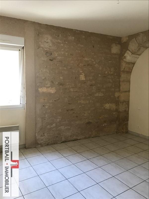 Rental apartment Blaye 540€ CC - Picture 5