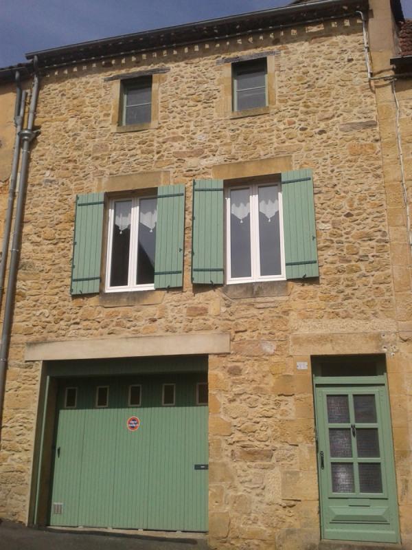 Sale house / villa Belves 193000€ - Picture 2